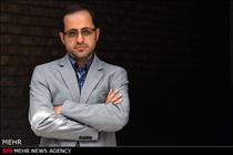 بازدید فاضل نظری از خبرگزاری مهر