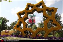 زیبایی شهرها عامل آرامش در جامعه/ ارتقاء زیباسازی و افزایش فضای سبز هدف شهرداری کرمانشاه
