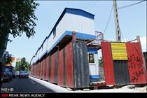 فعالیت کارگاه های ساختمانی گلستان متوقف می شود