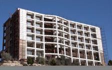 هتل صخره ای