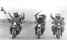 خرمشهر آزاد شد/ روایت حسین کامل از وضعیت صدام بعد از فتح خرمشهر