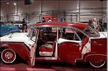 سعدآباد برای دریافت پلاک های تاریخی اتومبیل های سلطنتی اقدام کرد