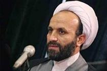 حجت الاسلام محمدرضا تویسرکانی نماینده ولی فقیه در بسیج مستضعفین