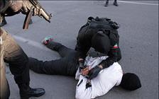 دستگیری اشرار