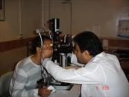 کلینیک چشم پزشکی