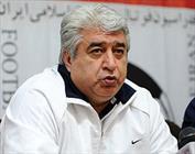 نبی گفت هیچکس نباید مقابل تشکیل تیم ملی «ب» فوتسال مقاومت کند
