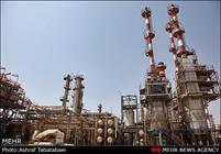 إرتفاع حجم إنتاج النفط الإيراني في الخليج الفا رسي