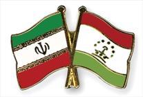 پیام تبریک ظریفی وزیر خارجه تاجیکستان به ظریف وزیر خارجه ایران