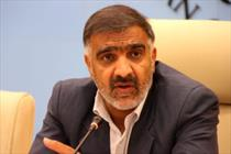 فریدون حسنوند استاندار بوشهر