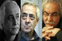 انتشار مجموعه اشعار احمدی، لنگرودی و صالحی از سوی نشر نیماژ