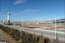 خرید۱۶۰میلیارد تومان تجهیزات فرودگاهی ازشرکتهای دانشبنیان داخلی