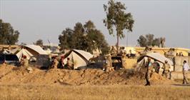 سیناء میں مصری فوج کی کارروائی میں داعش کا کمانڈر ہلاک