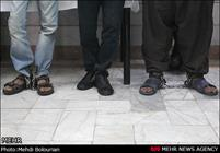 اعتراف صد فقره زورگیران درشت هیکل/مالباختگان به پلیس مراجعه کنند