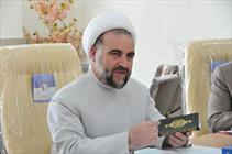 کتابچه چکیده 110 مقاله برتر اجلاس سراسری نماز در لرستان به چاپ می رسد