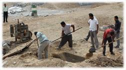 انسداد ۳۲ حلقه چاه غیرمجاز طی یک ماه گذشته در تهران