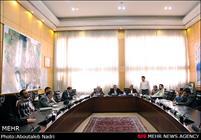 قرارداد امنیتی آمریکا و افغانستان در کمیسیون امنیت ملی مجلس بررسی شد