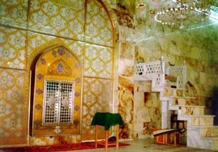 اگر امیرالمؤمنین(ع) از زمان شهادت باخبر بودند چرا به مسجد رفتند؟