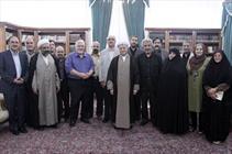 صحبت اهالی فرهنگ درباره وزیر ارشاد و معاونانش با هاشمیرفسنجانی
