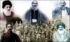 همایش ۱۱۰ سالگی انقلاب مشروطه به روایت اسناد برگزار میشود