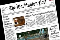 انتشار خاطرات خبرنگار واشنگتن پست از داعش