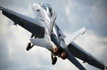 کویت ۲۸ فروند جنگنده اف-۱۸ از آمریکا خریداری می کند