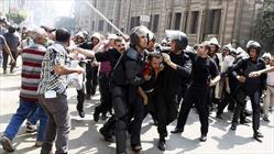 انتقاد عفو بین الملل از موج دستگیری فعالان در مصر