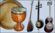 موسيقى ايرانية