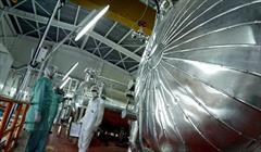 لجنة الامن القومي ستتفقد منشآت تخصيب اليورانيوم في اصفهان