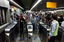 معماری مناسب ایستگاه های مترو تبریز مورد توجه قرار گیرد