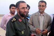 پيكر 5 شهيد گمنام در جزيره شيف و نيروگاه اتمي بوشهر خاکسپاری ميشود