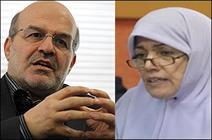 رئیس دبیرخانه شورای ایمنی زیستی منصوب شد