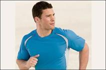 اهمیت لباس مناسب در حفظ برنامه ورزشی