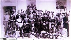 همایش بزرگداشت سردار شهید رئیسعلی دلواری در بوشهر آغاز شد