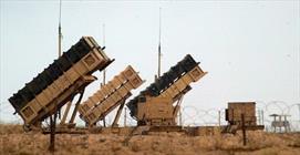 """صحيفة أمريكية تشكك في إسقاط """"باتريوت"""" لصاروخ يمني فوق الرياض"""
