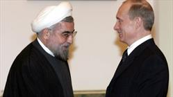 Putin felicitates Rouhani on Nowruz