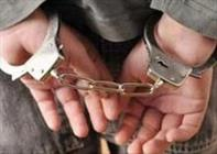 اجرای دومین مرحله طرح ظفر در دلیجان/ ۴۵ مجرم دستگیر شدند