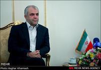 سعید اوحدی رئیس سازمان حج و زیارت