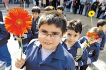 سرمایه ایران، جوانان این مرز و بوم هستند/ تحصیل ۲۵۰ هزار دانش آموز در استان مرکزی