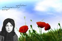 دبیرستان شاهد اراک به نام شهیده مریم رازی نامگذاری شد