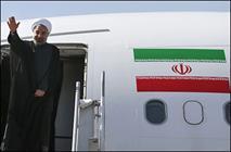 الرئيس روحاني يبدأ زيارة رسمية للهند غدا الخميس
