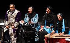 """""""آوای مهربانی"""" به تاجیکستان میرود/ دولتمند خلف میزبان موسیقی ایران"""