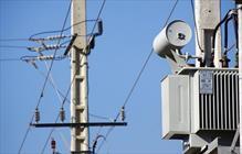 تیرهای برق به ویژه در معابر ورودی یزد یکسانسازی شود