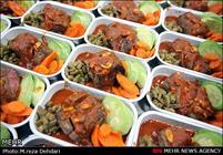 ۱۱ واحد صنفی فروش غذای آماده در اردبیل متخلف شناخته شدند