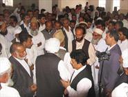 اختلافات 10 ساله بین 2 طایفه در سیستان و بلوچستان منجر به صلح شد