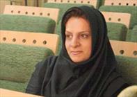 فرحناز علیزاده نخستین رمانش را نوشت