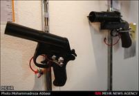نمایشگاه پلیس و تجهیزات ایمنی
