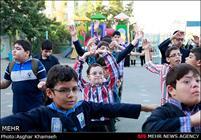 ۹۳۵ دانش آموز در مدارس استثنایی زنجان تحصیل می کنند
