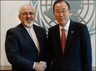 Zarif ve Moon, Suriye ve Yemen'i görüştü