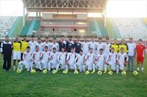 ترکیب تیم ایران برابر تاجیکستان اعلام شد/ آزمون روی نیمکت