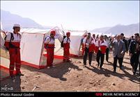 هلال احمر ایران در تاجیکستان اردوگاه آموزشی و تربیتی احداث کرد